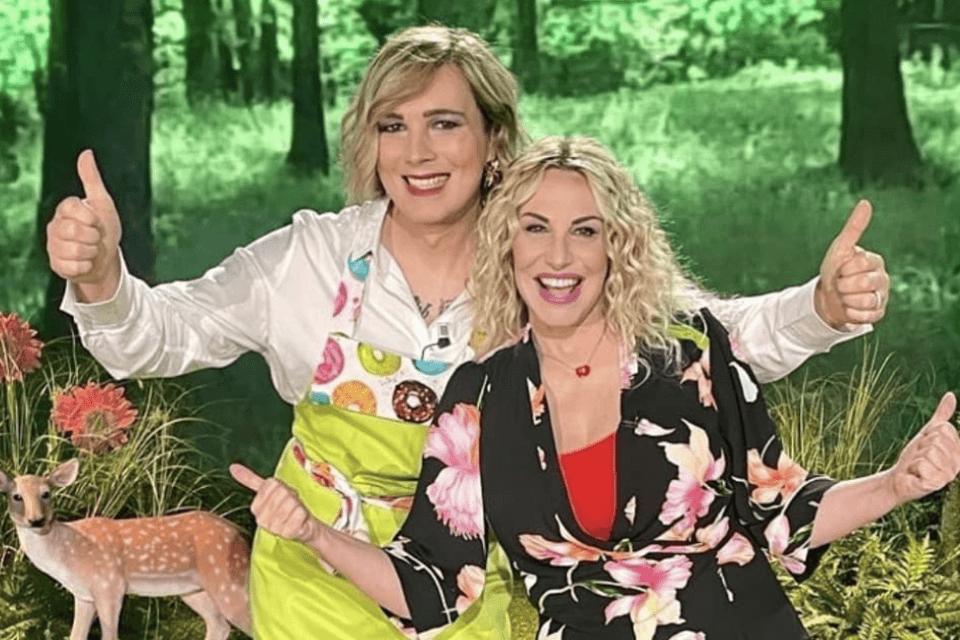 """Chloe Facchini, il ritorno su Rai 1 come donna trans: """"Ero chef prima, sono chef adesso"""" (Chloe Facchini)"""