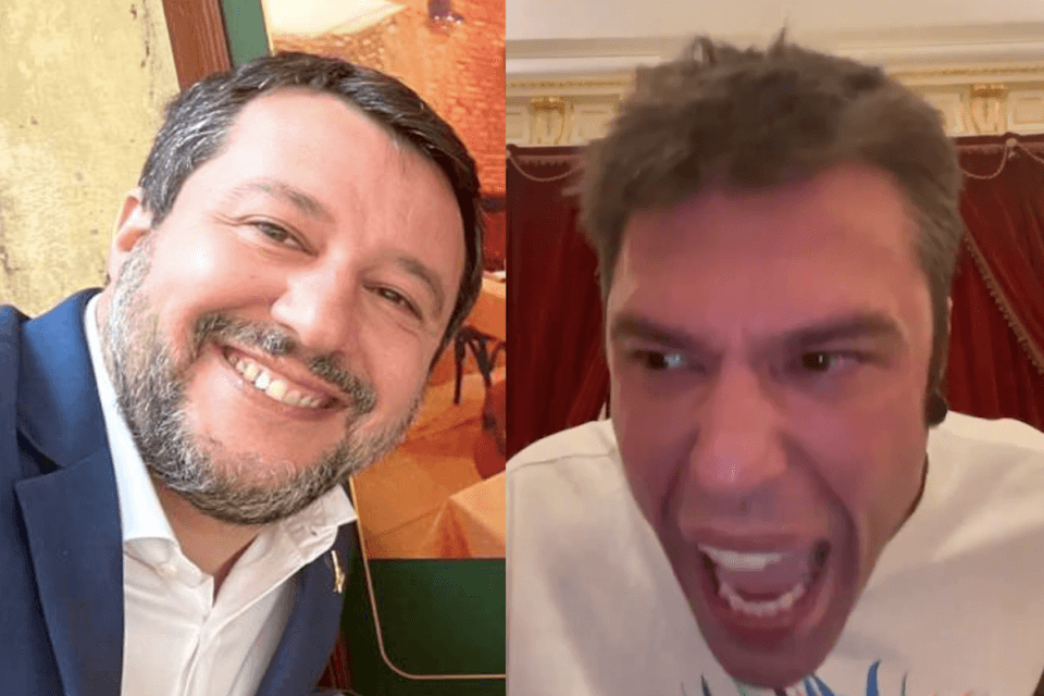 DDL Zan, Fedez sbugiarda la censura Rai e scatena un terremoto politico e televisivo - tutte le reazioni (Fedez salvini)