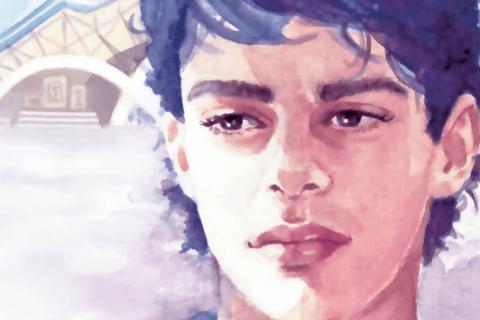 La Fabbrica del Santo, il romanzo di Leonardo Gliatta che parla di amore e religiosità (La Fabbrica del Santo)