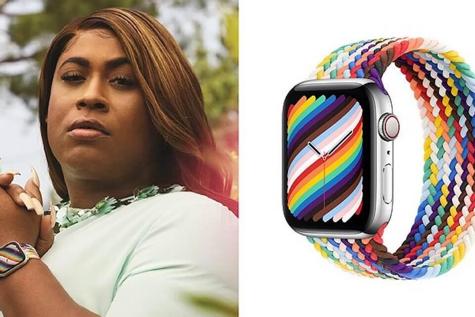 L'Apple Watch Pride Edition 2021 rappresenta anche le comunità black, latine e transgender (pride new 3.jpg.750x400 q85 box 021500801 crop detail)
