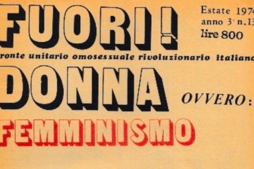 rivoluzione femminista