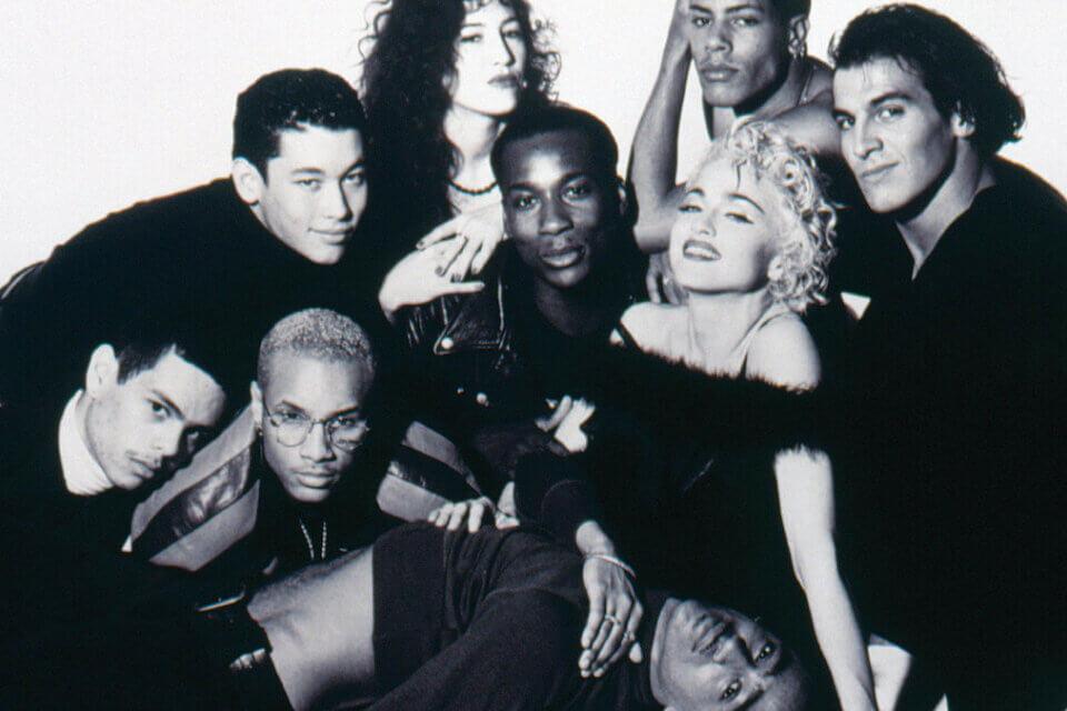 A letto con Madonna compie 30 anni (truth dare Madonna 2)
