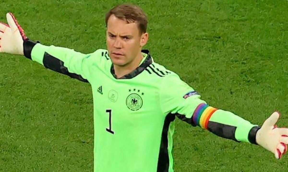 Gay is neuer 2020 is