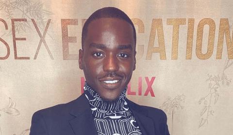 Ncuti Gatwa, tutto quello che c'è da sapere su Eric di Sex Education (Ncuti Gatwa)
