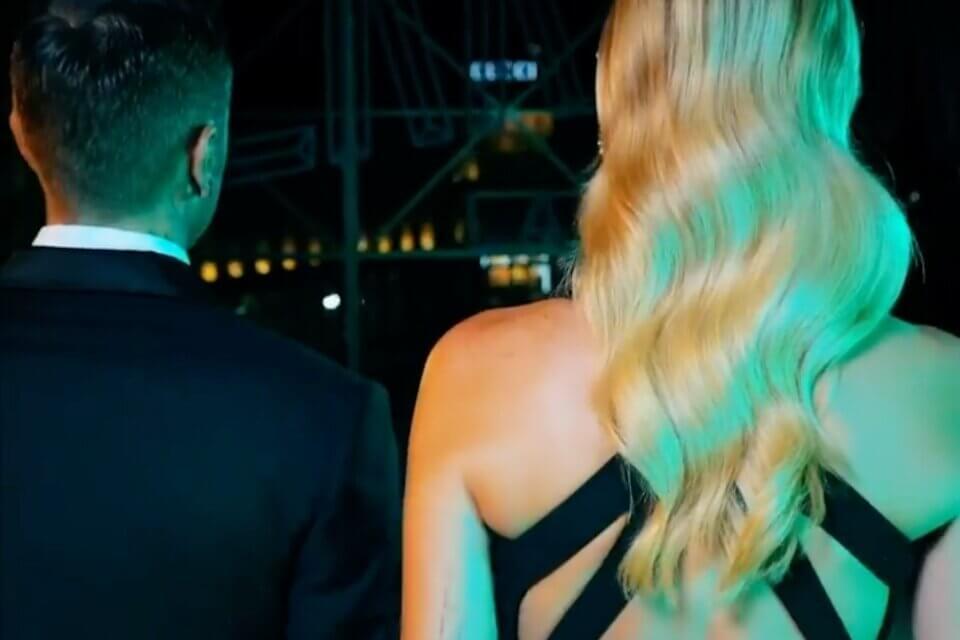 The Ferragnez – La serie con Chiara Ferragni e Fedez in arrivo su Amazon Prime Video, il promo (ferregnez)