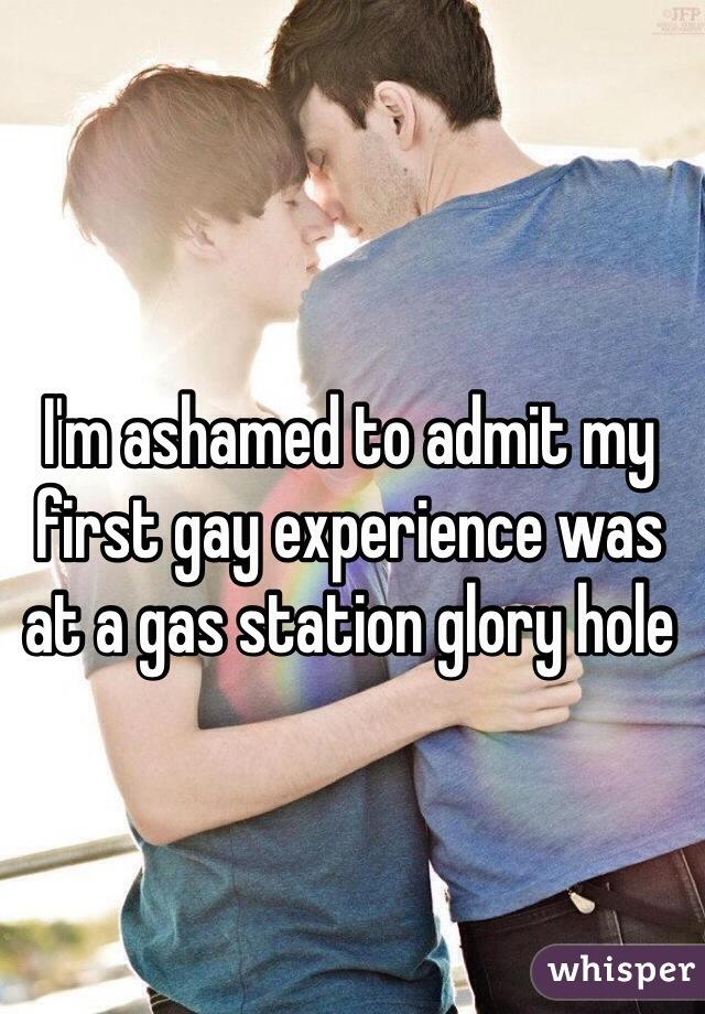 Prima volta sesso gay come